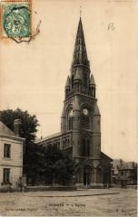 Oignies l'Eglise - Oignies