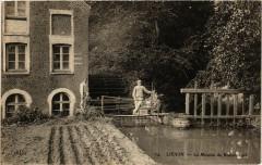 Lievin Le Moulin de Rollencout - Liévin