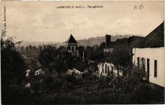 Labroye Vue générale - Labroye