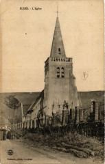 Elnes l'Eglise - Elnes