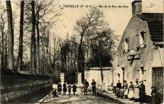 5 Moulle Bas de la Rue des Arts - Moulle