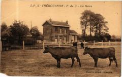 Thérouanne-La Gare - Thérouanne
