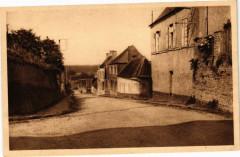 Moulle-La Rue des Arts - Moulle