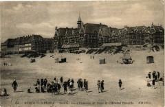 Berck - sur - Plage - Institut Saint-francois 62 Berck