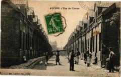 Auchel - Vue de Corons - Auchel