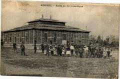 Auchel - Salle de Gymnastique - Auchel