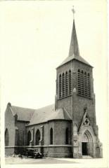 Meurchin - l'Eglise - Meurchin