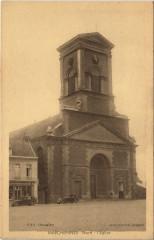 Marchiennes - L'Eglise - Marchiennes