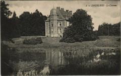 Dourlers - Le Chateau - Dourlers