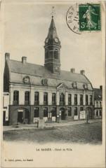 La Bassee - Hotel de Ville - La Bassée