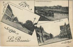 La Bassee - La Bassée