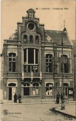 Aniche - L'Hotel de Ville - Aniche