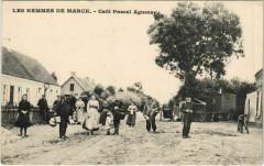 Les Hemmes de Marck - Café Pascal Agneray - Hem