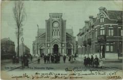 Lys-lez-Lannoy - La Nouvelle Eglise - Lys-lez-Lannoy