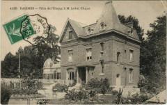Raismes - Villa de l'Etang - Raismes