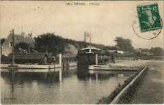 Denain - L'Ecluse - Denain