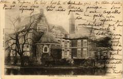 Nord Croix Chateau de la Fontaine - Croix