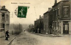 Avesnes Route d'Avesnelles - Avesnelles