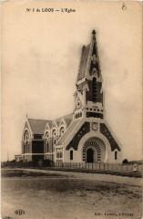 L'Eglise - Loos-en-Gohelle