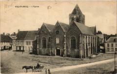 Esquelbecq - L'Eglise - Esquelbecq