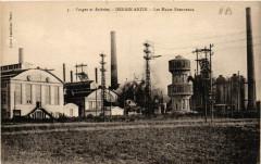 Forges et Aceries. - Denain-Anzin - Les Haurs Fourneaux - Denain