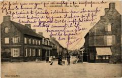 Bollezeele - Rue de l'Eglise - Bollezeele
