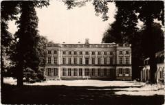 Camphin-en-Pevele Le Chateau - Camphin-en-Pévèle