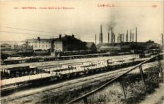 Louvroil-Usines Boch et de l'Esperance - Louvroil
