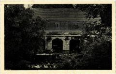 Avesnes sur Helpe Nord-Le Pont des Dames - Avesnes-sur-Helpe
