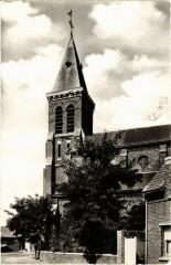 Abscon - L'Eglise - Abscon