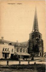 Cartignies-L'Eglise - Cartignies