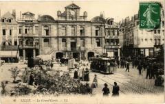 La Grand'Garde - Lille