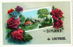 Une Bonjour de Louvroil - Louvroil