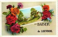 Une Baiser de Louvroil - Louvroil