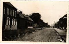 Somain - Rue Wilsen - Somain
