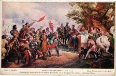 Bataille de Bouvines (Aoit 1214) - Coll. de Chefis-d'.... - Bouvines