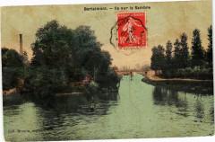 Berlaimont - ile sur la Sambre - Berlaimont