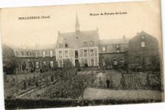 Bollezeele - Maison de Retraite Saint-Louis - Bollezeele