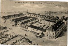 Muileries Carlier et Ducatillon a Willems Nord - Willems