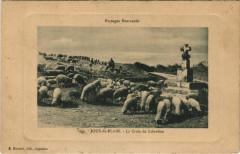 Paysages Normands Joue-du-Plain La Croix de Libardon - Joué-du-Plain