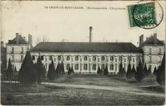 La Chapelle Montligeon OEuvre expiatore L'Imprimerie - La Chapelle-Montligeon