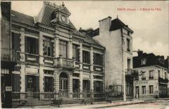 Trun L'Hotel de Ville - Trun
