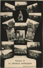 Souvenir de La Chapelle Montligeon - La Chapelle-Montligeon