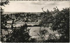 Saint-Martin du Vieux Belleme Vue Générale - Bellême