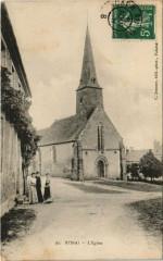 Ronai L'Eglise - Rônai