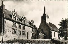 Saint-Sulpice-sur-Risle Le Prieure (style Renaisance) - Saint-Sulpice-sur-Risle