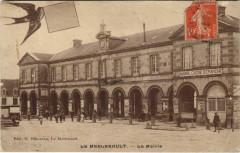 Le Merlerault La Mairie - Le Merlerault