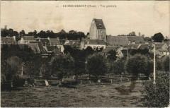 Le Merlerault Vue Generale - Le Merlerault