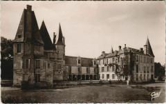 Mortree La Chateau d'Oo - Mortrée