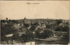 Céton Vue générale - Ceton